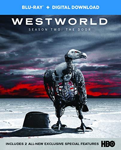 Westworld: Season 2 [Blu-ray] [2018]