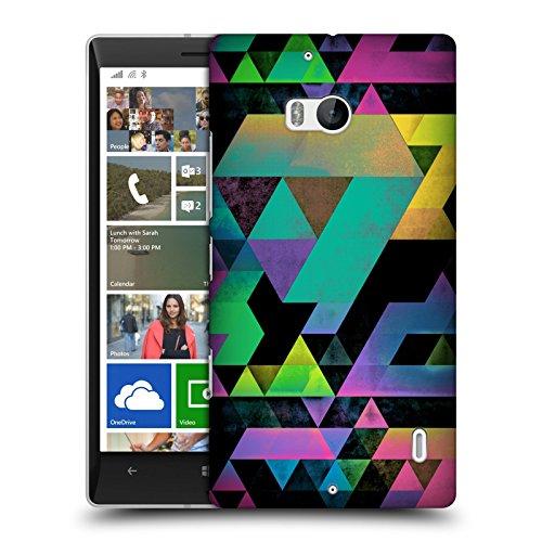 official-spires-neon-jewel-maze-isometrics-hard-back-case-for-nokia-lumia-icon-929-930
