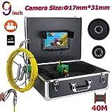 QZH Kanalinspektionskamerasystem, 9