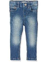 Name It Nittamma Skinny Dnm Pant Mini Noos, Jeans Bébé Fille