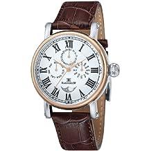 Blanco / Negro / Oro Rosa Los Maskelyne Relojes de Thomas Earnshaw