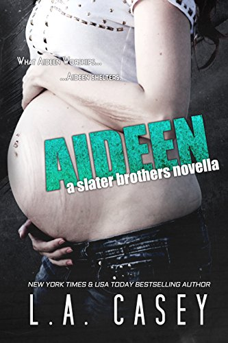 aideen-slater-brothers-english-edition