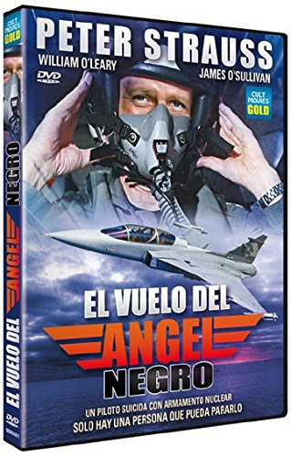 Keys-dvd Black (Flight of Black Angel ( ) [ Spanische Import ])