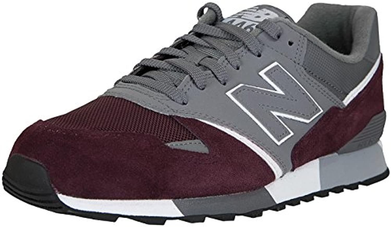 NEWBALANC New Balance 446 Suede Textil Sneaker Trainer