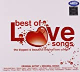 #8: Best of Love Songs
