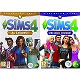 The Sims 4 Espansioni Al Lavoro!/Usciamo insieme!