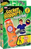 Wicked Socker Boppers Powerbag Aufblasbare Boxsack, Orange