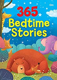 Story book for kids: 365 Bedtime Stories