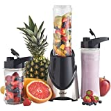 VonShef Sports Blender Personal Mini 300W Smoothie Maker - Best Reviews Guide