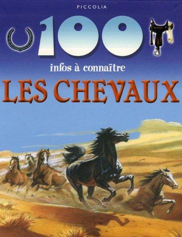 Les chevaux par Camilla de La Bedoyere