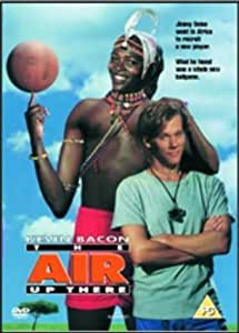 WALT DISNEY PICTURES The Air Up There [DVD]