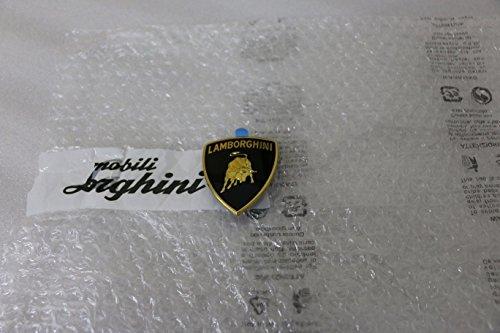Lamborghini Aventador Huracan Front Bumper Emblem # 470853745b (Emblem Front Bumper)