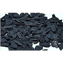 Shungite 300 G o 150 G, pietre grezze, acqua pietre Natural filtro Water Stone attivatore Cleaner schungite Healing