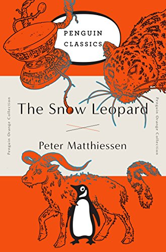 The Snow Leopard: (Penguin Orange Collection) -