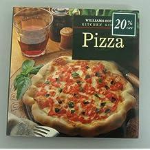 Pizza (Williams-Sonoma Kitchen Library) by Lorenza De' Medici Stucchi (1993-05-05)