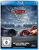Cars 3: Evolution [Blu-ray] -