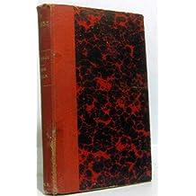 Mes vols. Présentation de ce livre par la Rocque [auteur : MERMOZ, jean] [éditeur : Flammarion] [année : 1937]