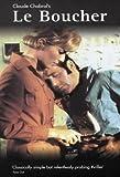 Le Boucher [1969] [DVD]