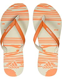 Adidas Women's Jung W Flip-Flops and House Slippers