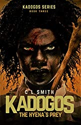 The Hyena's Prey (Kadogos Book 3)