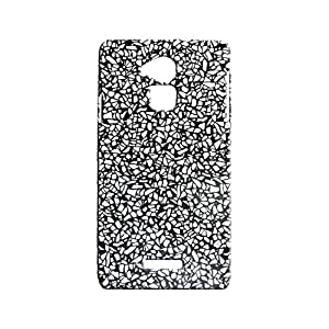 BLUEDIO Designer Printed Back case cover for Coolpad Note 3 - G4249