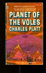 Planet of the Voles