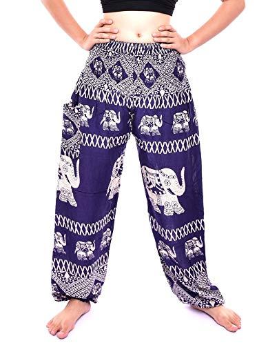 Bohotusk Pantaloni Ragazza
