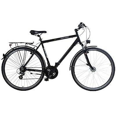 28 Zoll Galano Herren ALU Trekking Rad Bike Tourenrad Fahrrad Shimano StVZO