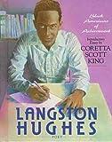 Langston Hughes (Baa) (Black Americans of Achievement) by Jack Rummel (1987-08-02)