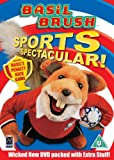 Basil Brush: Sports Spectacular [DVD]