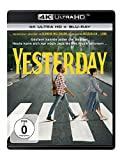 Yesterday  (4K Ultra HD) (+ Blu-ray 2D)