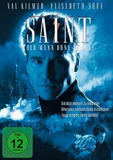 THE SAINT - Der Mann ohne Name