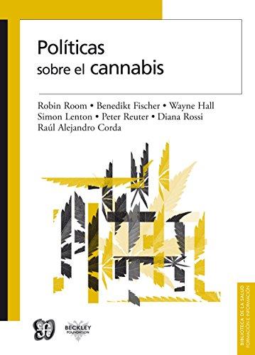 Descargar Libro Políticas sobre el cannabis (Biblioteca de La Salud) de Robin Room