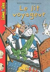 J'aime lire, numéro 121 : Le Lit voyageur