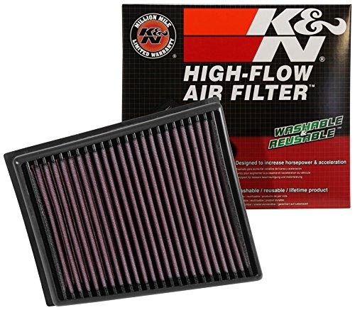 K & N kn33 – 3057 Remplacement Filtre à air