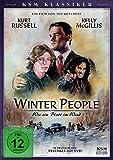 Winter People - Wie ein Blatt im Wind (KSM Klassiker) -