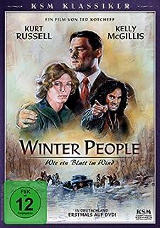 Winter People - Wie ein Blatt im Wind (KSM Klassiker)