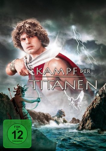 Bild von Kampf der Titanen
