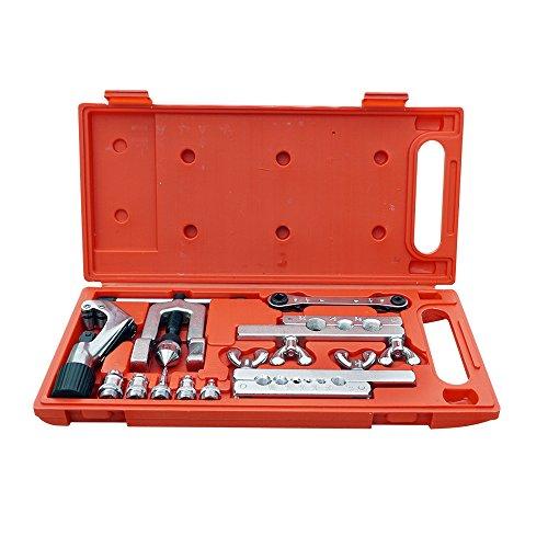 Preisvergleich Produktbild DC House Bördel-Werkzeug für Rohrschneider,  Rohr-Reparatur,  Kühl-Expander Werkzeug mit Cutter Kit