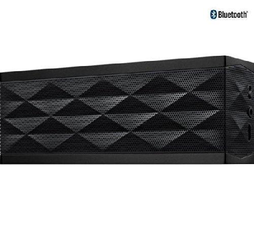 Bluetooth-Lautsprecher Jambox - Black Diamond + Lautsprecher MP3 X Mini II - schwarz Jawbone Bluetooth