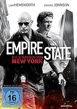 Empire State - Die Straßen von New York hier kaufen