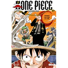 One piece - Edition originale Vol.4
