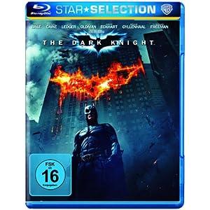 The Dark Knight [Blu-ray] [Special Edition]