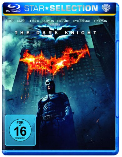 Bild von The Dark Knight [Blu-ray] [Special Edition]