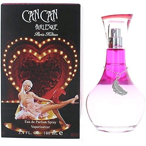 Paris Hilton Can Can Burlesque 100ml Eau De Parfum Spray