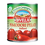 POMODORI PELATI ITALIANI DIVELLA GRAMMI 800 (07858
