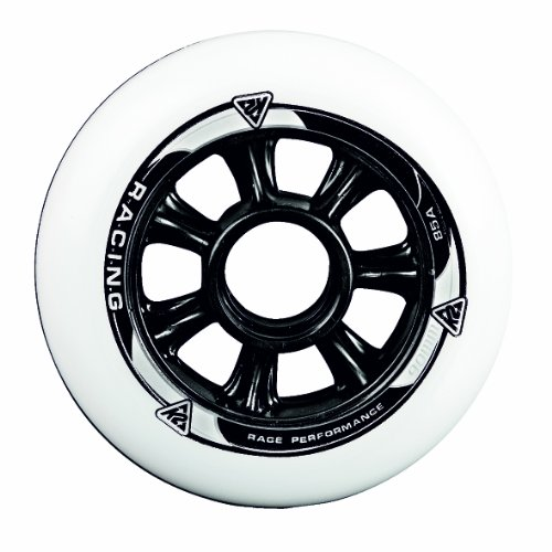 K2 Skate Rollen 90 mm Wheel 8-Pack / IIQ 9 / Alum Spacer 8mm, One size, 3113017.1.1.1SIZ