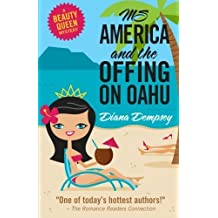 Ms America and the Offing on Oahu (Beauty Queen Mysteries) by Diana Dempsey (2012-12-06)