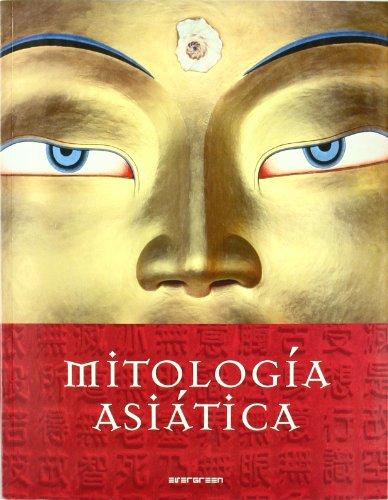 Mitologia asiatica (Evergreen) por Clio Whittaker