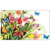 Design Worlds Design Credit Card 16 GB P...